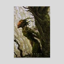 Innasht - Canvas by Shardstone