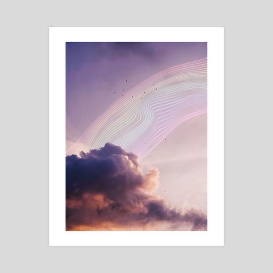 Cloudwave by Gerro