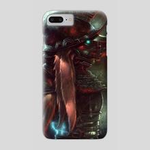 Gladiator - Phone Case by Tyler Street