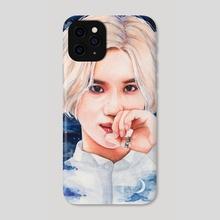 Taemin x universe  - Phone Case by Taemintbonbon