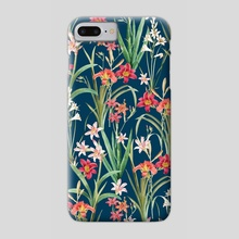 Blossom Botanical - Phone Case by 83 Oranges