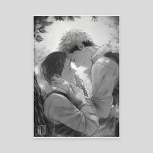jm2 - Canvas by Anka