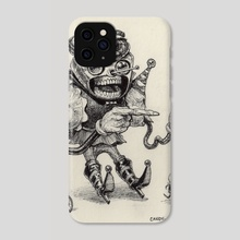 Candy - Phone Case by Charles Lister