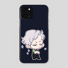 1 - Phone Case by Nile