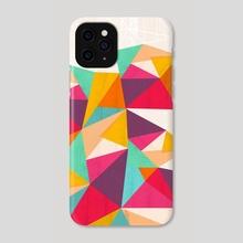 Diamond - Phone Case by Kakel