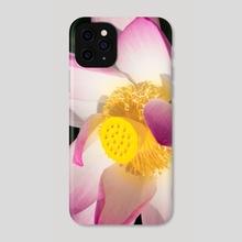 Flower Power - Phone Case by Alex Tonetti