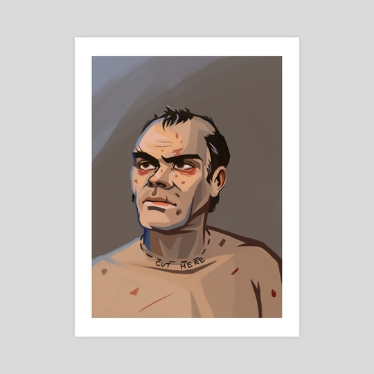 Trevor Philips by D Woo