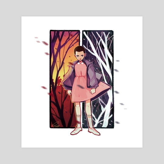Eleven by Lisa W