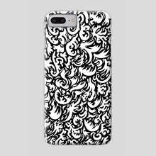 Landscape 202 - Phone Case by hannzoll