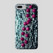 Hologram - Phone Case by Michael Cain