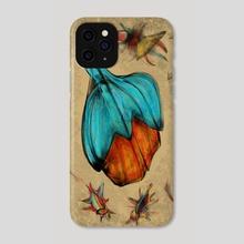 Fruit #12 - Phone Case by Ljev Rjadcenko