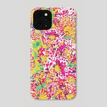 All Along You Were Blooming - Phone Case by 83 Oranges