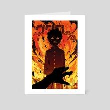 Mob 2 - Art Card by Miamitu