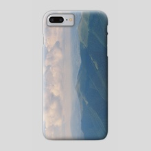 Carpatian Mountains 5 - Phone Case by Anton Popov