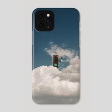 Go for your dreams - Phone Case by Nikola Miljkovic