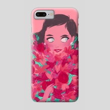 Valentines - Phone Case by Matt Howorth
