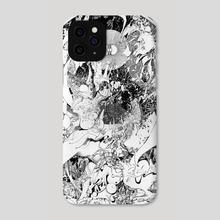 Graphics 004 - Phone Case by Murat Alimov