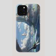 Awoken - Phone Case by Roberto  Robert