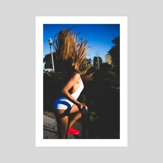 Lee Roshe by Jean Rivera