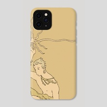 I Kept This Star for You - Phone Case by Nadhir Nor