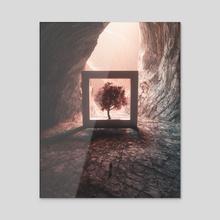 CALLIOPE. - Acrylic by Mikko Raima
