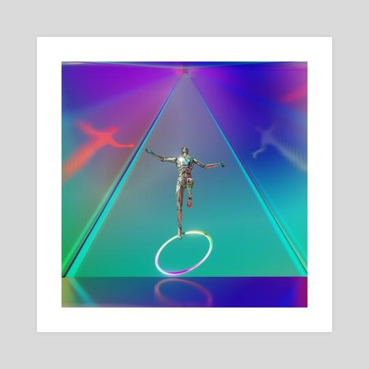 Spectrum Gamma by Billy Briliant