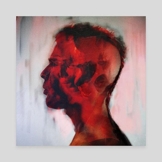Faces by karol lasia