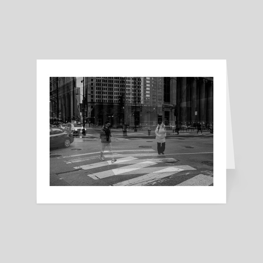 Merge by Ian Battaglia