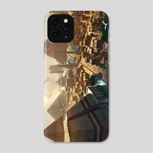 Amonkhet - Phone Case by Grzegorz Rutkowski