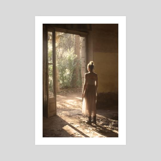 Maria by Jorge Omar Gonzalez