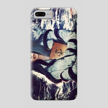 Song To The Siren - Phone Case by Stephan Parylak