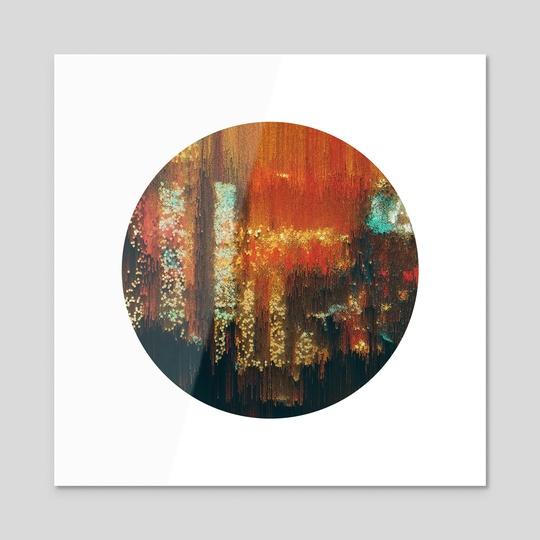 Impression No.1 by Benjamin Bardou