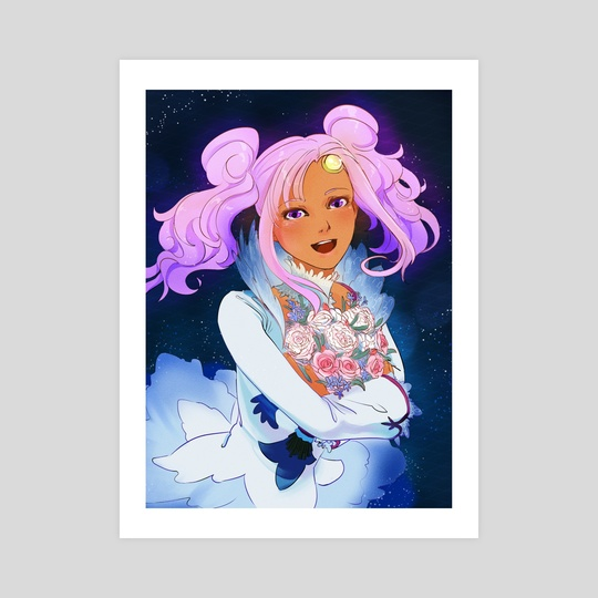 Tales of Eternia: Meredy by Emily Hanby