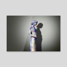Pregnancy - Acrylic by dadu shin