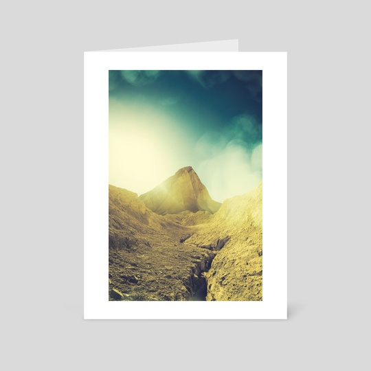 Titus 01 by Nick Schlax