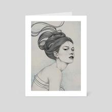 230 - Art Card by Diego Fernandez
