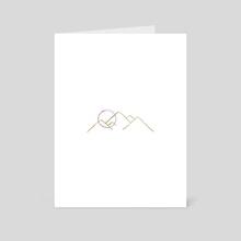 7 - Art Card by simon eng