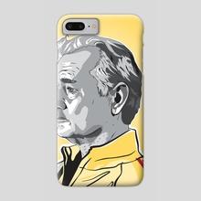 Bill Murray - Phone Case by Matt  Fontaine
