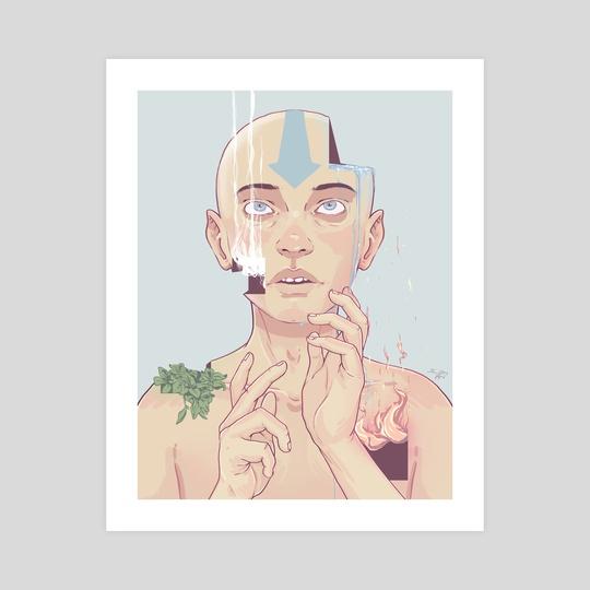ATLA by Sara Hjardar