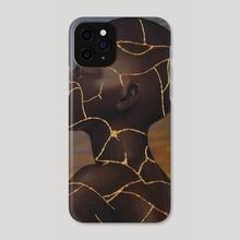TO NEW BEGINNINGS - Phone Case by KÉHÌNDÉ