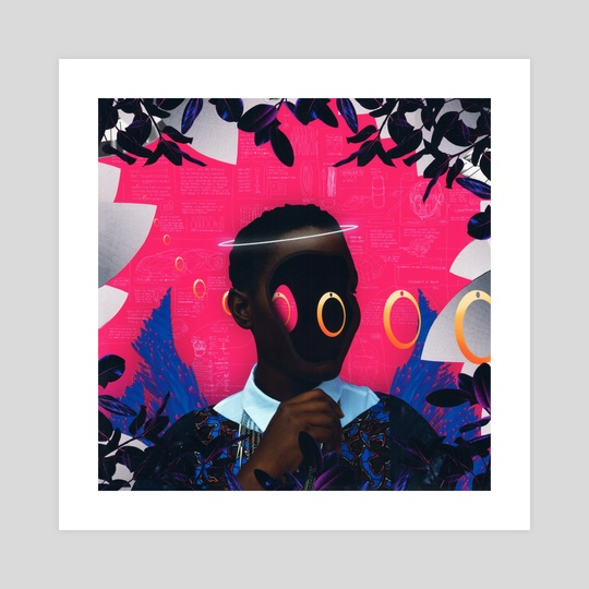 Wey Spirits You De Make Dem De Pass Through You? by Afroscope