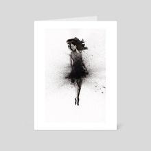 10 - Art Card by Duardo