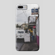 Ricas - Phone Case by Sam Marie