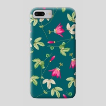 Art of Nature - Phone Case by 83 Oranges