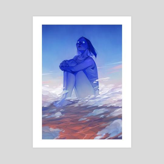 stargazer by Lois van Baarle