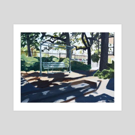 College Inn II by Rachel Delgado