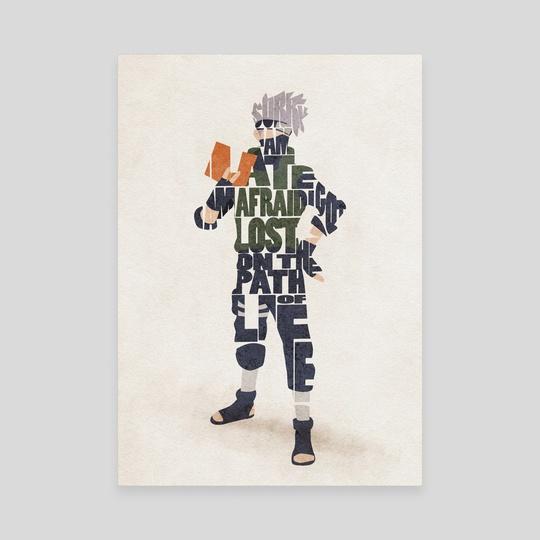 The Copycat Ninja by Deniz Akerman