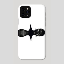 Identite - Phone Case by Cedric  Regis