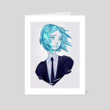 Phos - Art Card by Mioree .
