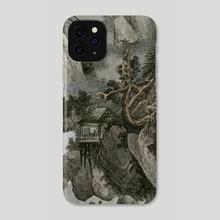 Landscape - 19 - Phone Case by River Han